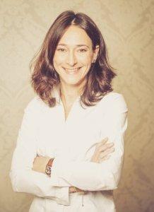 Bianca Oesterheld - Heilpraxis Wurzelgestalt