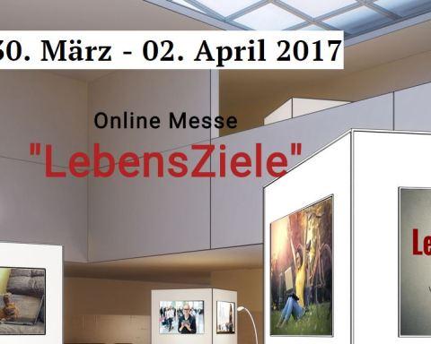 Online Messe LebensZiele