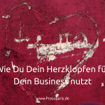 Herzensbusiness Online Camp Petra Prosoparis
