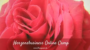 Herzensbusiness Online Camp - Petra Prosoparis