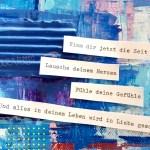 Mein ganz persönlicher Traum vom Leben Bettina Schott September Ausgabe 2017