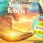 Träume leben new September Ausgabe 2017