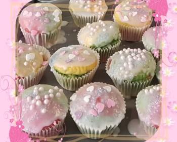 Kindergeburtstag Muffins