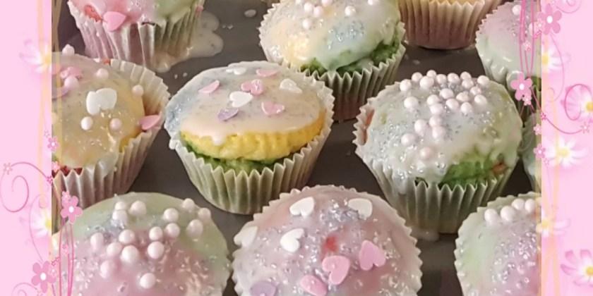 Muffinrezept, Papageien Muffins – einfaches Rezept mit grosser Wirkung, Mission Mom