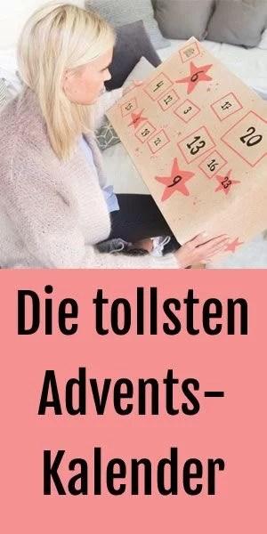 DIY Adventskalender – die schönsten Ideen von einfach bis aufwändig