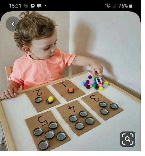 Kleinkinderspiele