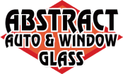 Abstract Glass Logo