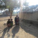 Rajendra is with our Orphaned Children they need your strong prayer regularily