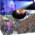Nepal Mission Projector-Film-showprogram HEALTH AWARENESS