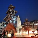 Nepal Mission Nepal-pagoda-sightseeing GENERAL TOURIST INFORMATION