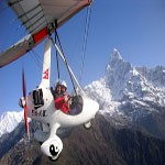 Nepal Mission Paraglide-in-Nepal BEST TIME TO VISIT TO NEPAL