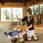 Nepal Mission Vibration-sound-healing BOWL HEALS MIND AND BODY