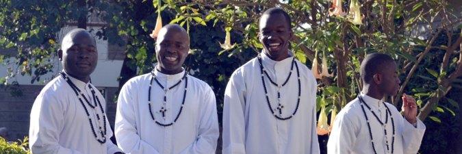 Africa Missionari d'Africa Padri Bianchi Provincia Italia