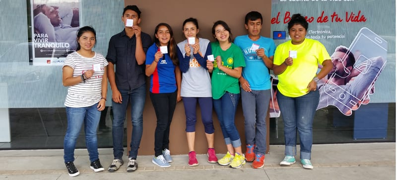 Missionary happenings in Guatemala July 2016