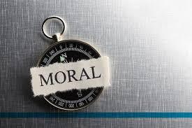 Waarden als moreel kompas