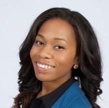 Louise Jordan, Community Finance Fellow at Mission Driven Finance