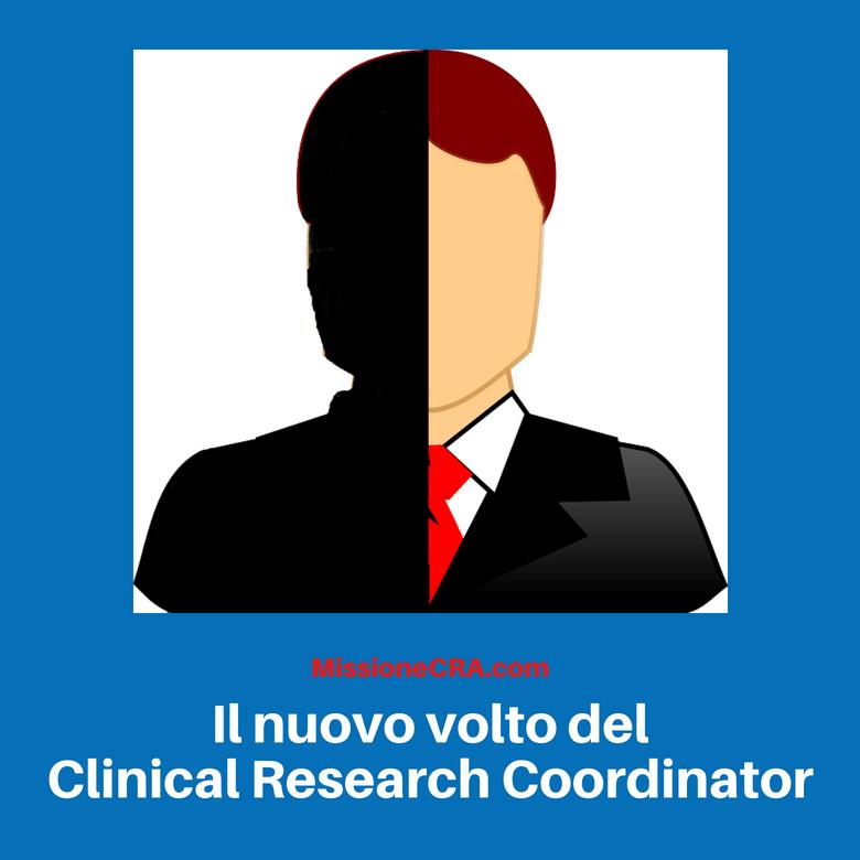 Il nuovo volto del Clinical Research Coordinator