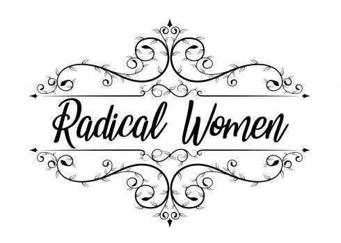 LogoRadicalWomen