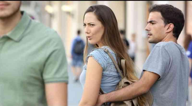 monogamia sociale