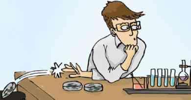 Scienziati furbi: il problema dell'etica scientifica