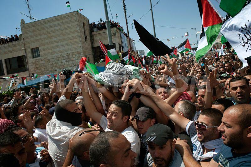 Cosa sta succedendo a Gerusalemme?