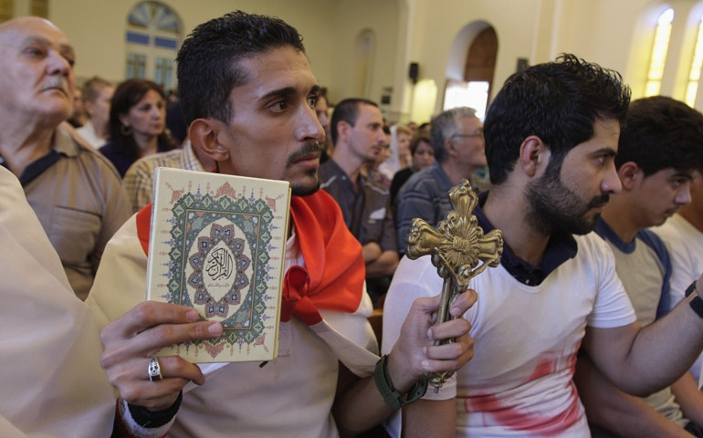 Iraq-youth_prayer