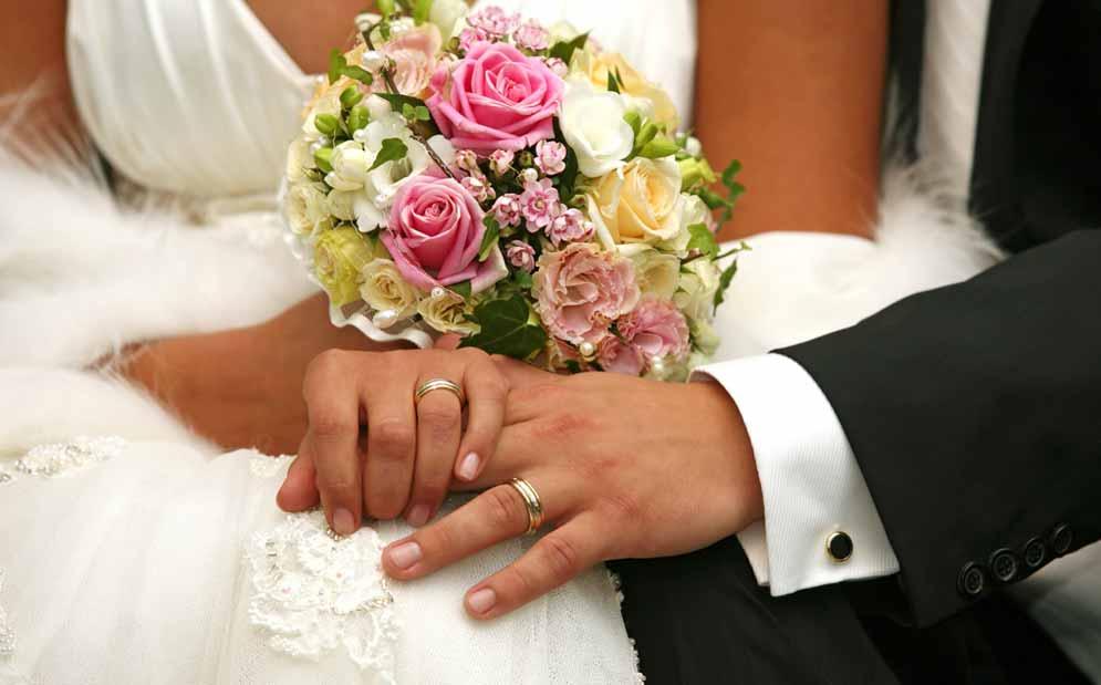 Viaggio di nozze in missione ... perché vivere è rendere Grazie!