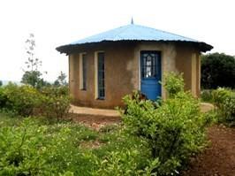Santa Chiara in Rwanda: nuova Fondazione