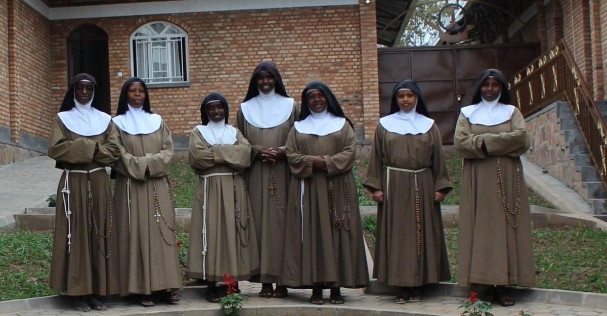 Inaugurato il nuovo monastero delle Clarisse di Nyinawimana