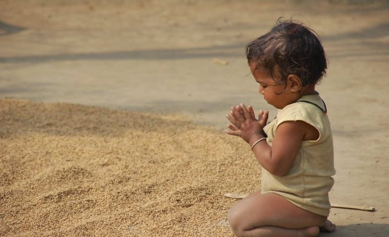 David GOMA – La clé de la prière