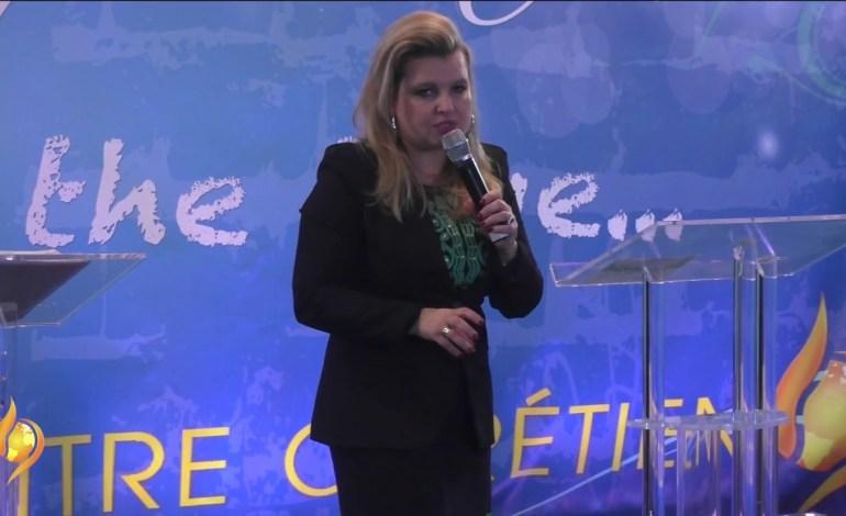 Dorothée Rajiah – Apprenez à menacer comme Jésus vos tempêtes !