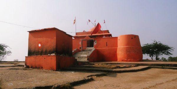 Anjani Mata Temple Karauli