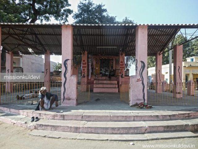 Tejaji Temple Parbatsar