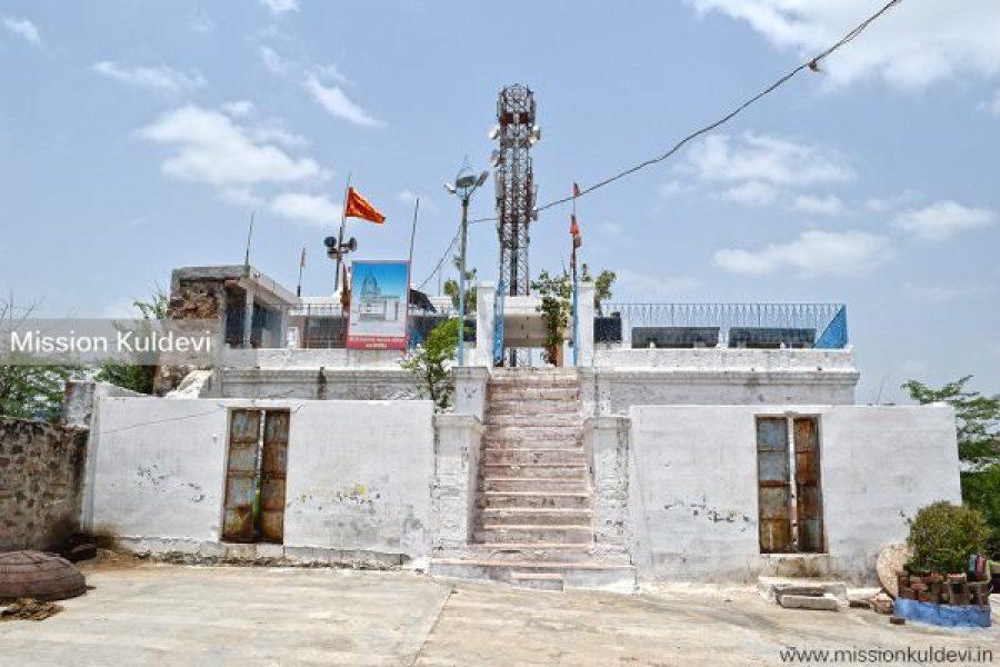 Sejal Mata Temple Sojat