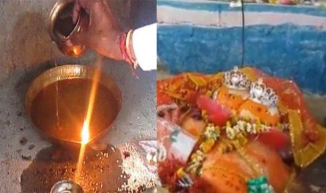 Gadiyaghat Mataji