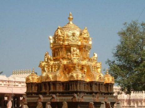 Kanaka-Durga-Temple