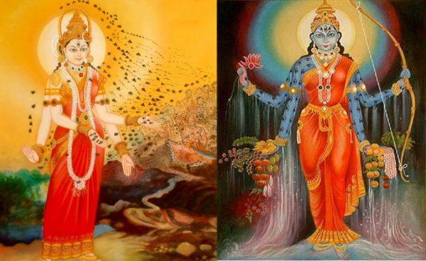 bhramari-devi-and-shakambhari-mata