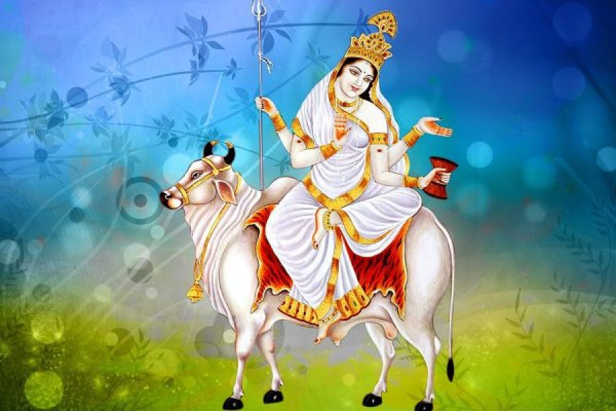 shailputri-mata-wallpaper