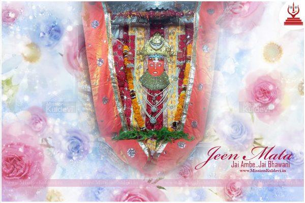 jeen-mata-photo-wallpaper