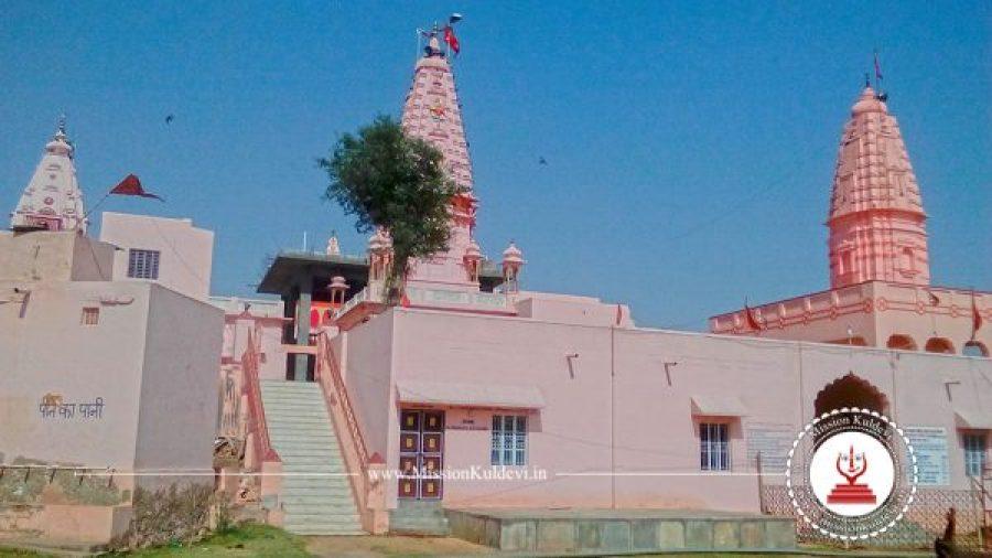 raimata-temple-gangiasar-jhunjhunu-rajasthan