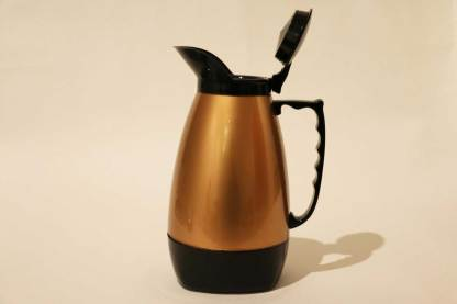 Insulated water pitcher