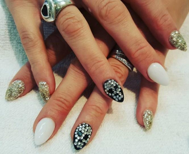 Pedicures Manicures Artificial Nails
