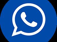 Whatsapp Icon Blue