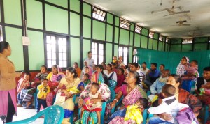 goalpara nutrition camp