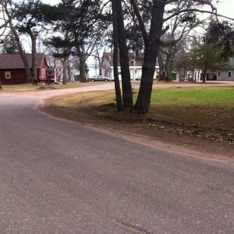 Cottage entrance 2