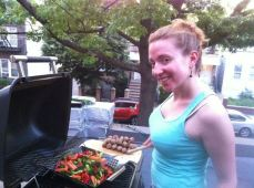 "Meredith ""Grillmeister"" Packer"