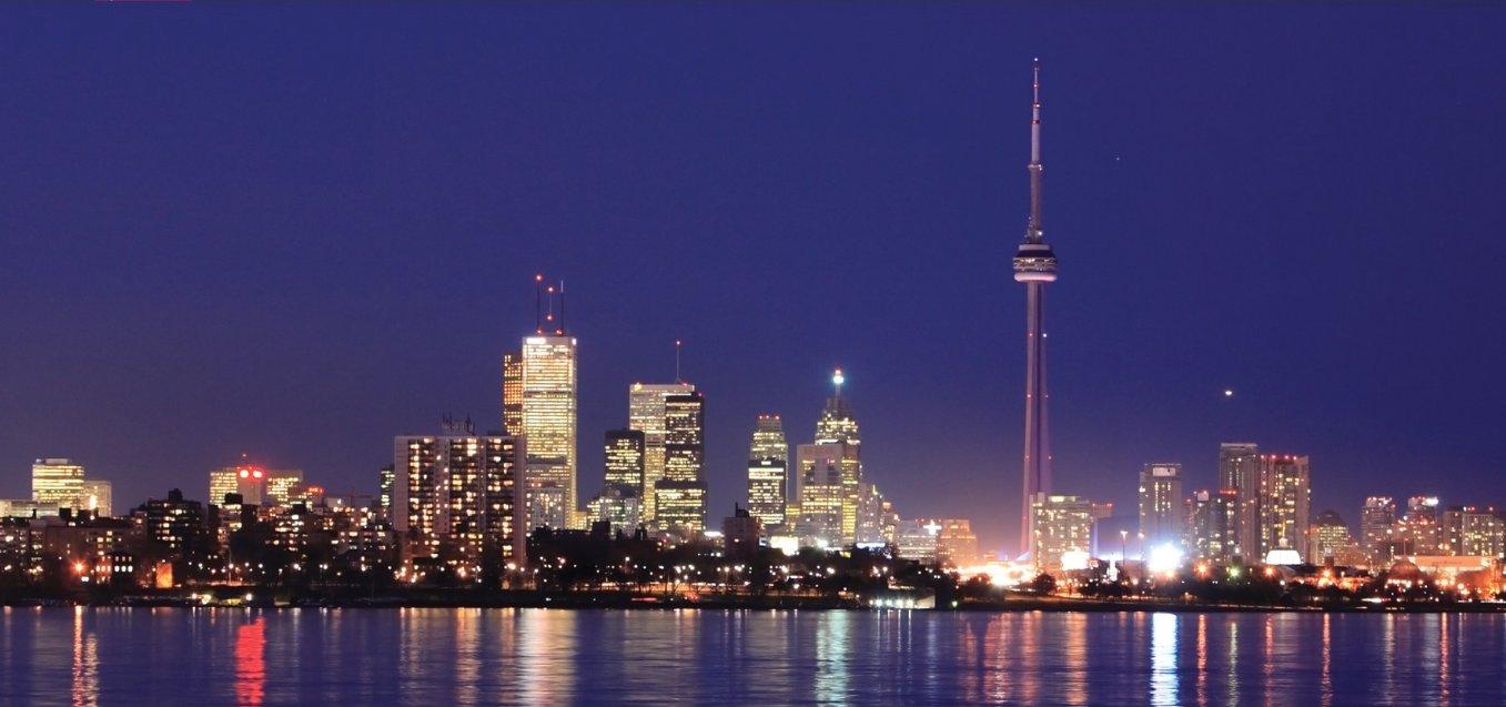 Condos At West Toronto Waterfront Condominiums Lake
