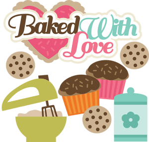 Download Miss Kate Cuttables: Baked With Love