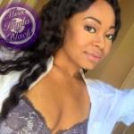 Ebony Goddess Miss Kayla Black of Texas