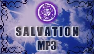 Salvation (MP3)